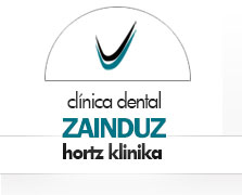 Logotipo Clínica Dental Zainduz